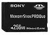 Sony 256MB Memory Stick